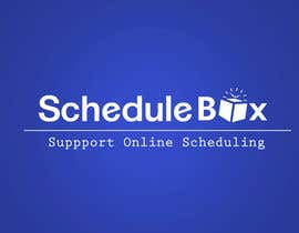 #134 untuk Graphic Design for ScheduleBox oleh midoqaz