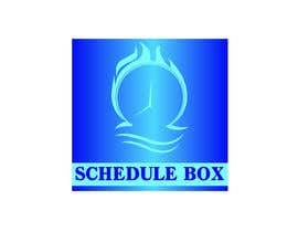 #168 untuk Graphic Design for ScheduleBox oleh sidras