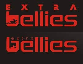 "#140 for Design a Logo for ""Extra Bellies"" by paramiginjr63"