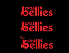 "#78 for Design a Logo for ""Extra Bellies"" af HammyHS"