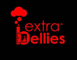 "#91 for Design a Logo for ""Extra Bellies"" af flownix"