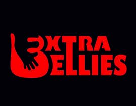 "#94 for Design a Logo for ""Extra Bellies"" by Orlowskiy"