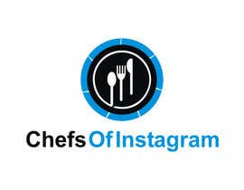"#85 cho Design a Logo for business ""Chefs Of Instagram"" bởi ibed05"