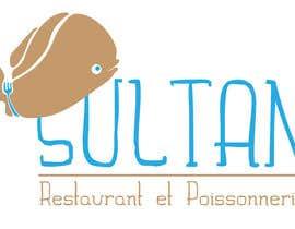 Nro 52 kilpailuun Design a Logo for  Sultan  Restaurant - repost käyttäjältä zitabanyai