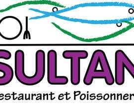 Nro 57 kilpailuun Design a Logo for  Sultan  Restaurant - repost käyttäjältä ashfaqkhatti