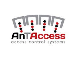 #40 para Design a Logo for Stadium Access Control Project por wavyline