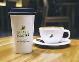 rajibrt tarafından Organic Olive Tea için no 46