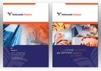 Graphic Design Inscrição do Concurso Nº51 para Brochure Design for Finance HQ