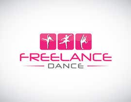 #108 para Design a Logo for Freelance Dance por Arts360