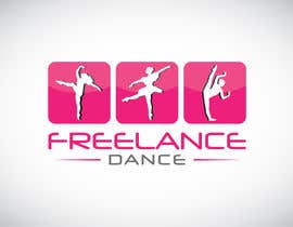 #195 para Design a Logo for Freelance Dance por Arts360