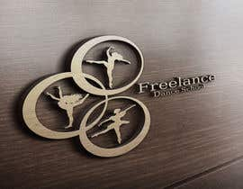 #185 for Design a Logo for Freelance Dance by somenathbasak