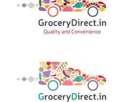 #41 for Design a Logo for Online Grocery Store by LanaGavrilenko