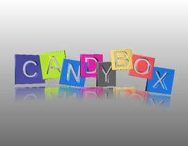 nº 7 pour Design a Logo for Candybox par apkameet