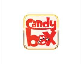 nº 31 pour Design a Logo for Candybox par gogugoguta