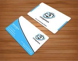 HD12345 tarafından Design some Business Cards için no 88