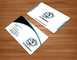 HD12345 tarafından Design some Business Cards için no 89