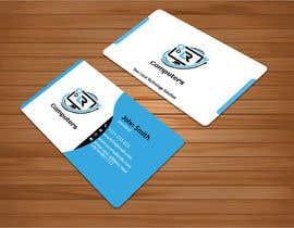 HD12345 tarafından Design some Business Cards için no 95