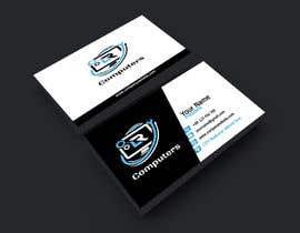 patitbiswas tarafından Design some Business Cards için no 136