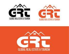 Nro 9 kilpailuun Design a Logo ::GRT:: käyttäjältä Akhms
