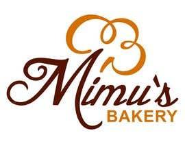 Bros03 tarafından Creative logo design for a bakery için no 45