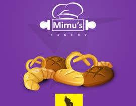 Amjad995 tarafından Creative logo design for a bakery için no 40
