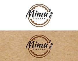 jiamun tarafından Creative logo design for a bakery için no 26