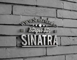"""Nro 14 kilpailuun Logo Design for """"Sinatra"""" käyttäjältä grapkisdesigner"""