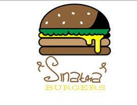 """Nro 18 kilpailuun Logo Design for """"Sinatra"""" käyttäjältä hoseavarghese"""