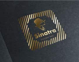 """Nro 16 kilpailuun Logo Design for """"Sinatra"""" käyttäjältä ElenaMal"""