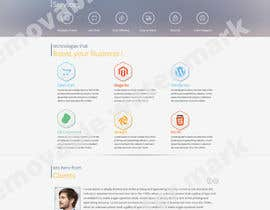 #9 for Creating of a landingpage by madhiyadeveloper