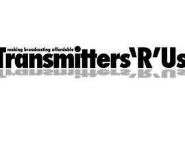 #85 for Develop a Corporate Identity for  Transmitters 'R' Us af stanbaker