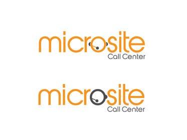 #223 para Disegnare un Logo per Microsite por rraja14