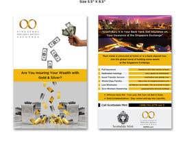 Nro 24 kilpailuun Design a Flyer - ATS käyttäjältä manthanpednekar