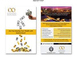 Nro 25 kilpailuun Design a Flyer - ATS käyttäjältä manthanpednekar