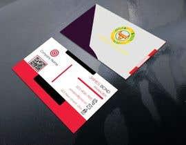 kadrulhuda1510 tarafından Business Card Design + Logo için no 22