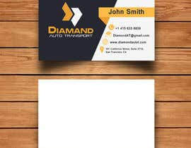 #24 for Business Card Design + Logo by zahraadhisty