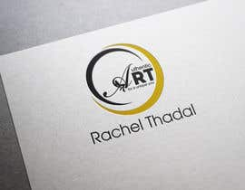#32 untuk Design a Logo for my art business oleh QUANGTRUNGDESIGN
