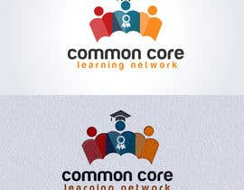 #157 para Design a Logo for our learning network por thimsbell