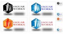 Graphic Design Inscrição do Concurso Nº79 para Design a Logo for Jaguar Works