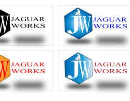 nº 79 pour Design a Logo for Jaguar Works par varunmalhotra46