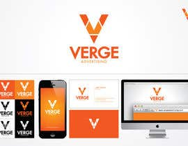 jethtorres tarafından Design a Logo for Verge Advertising için no 26