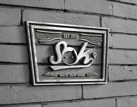 Nro 45 kilpailuun Re-Design a Logo - make it more vintage käyttäjältä grapkisdesigner