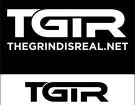 #111 cho Design a Logo for the Grind Is Real bởi moro2707