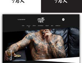 Nro 3 kilpailuun Design a Logo For A Tattoo Shop käyttäjältä Nvectored