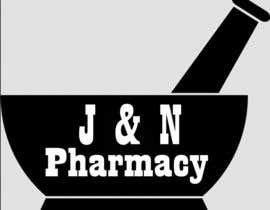 #7 cho Design a Logo for J & N Pharmacy bởi nextstep789123