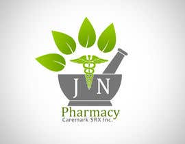 #68 cho Design a Logo for J & N Pharmacy bởi shabinjayarajs