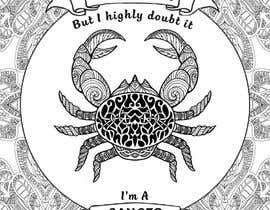 nadermahfouz tarafından Design A Banner For a Zodiac Sign için no 6
