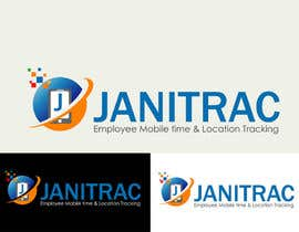 nº 127 pour Design a Logo for JANITRAC par billahdesign