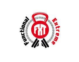 Nro 21 kilpailuun Redesign a Logo for fitness company käyttäjältä almeidavector