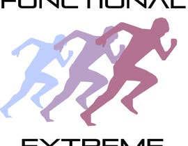 Nro 41 kilpailuun Redesign a Logo for fitness company käyttäjältä AmbitiousTerror